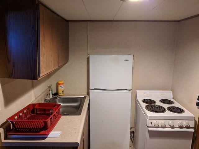 One Bedroom Basement Apartment in Hays, Ellis County ...