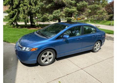 2006 Honda Civic EX - $2500 OBO